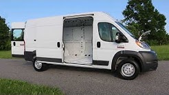 2014 Dodge Ram Pro Master Cargo Van For Sale~One Owner~Ready 2 Work!!