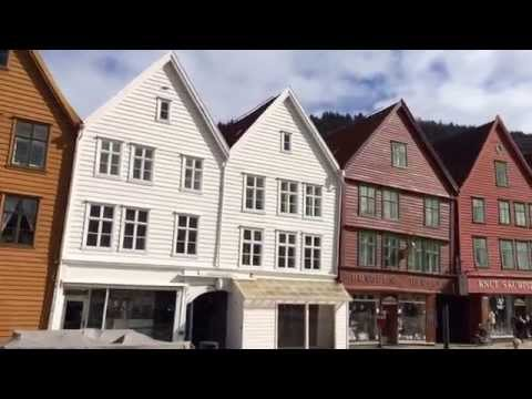 Video Tales from Dubai, Denmark, Norway & Sweden