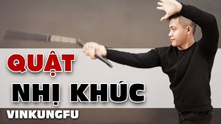 """Nunchaku """"eat money"""" in effective combat! ( Part 1)"""