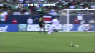 CONCACAF Gold Cup 2011 best Goals