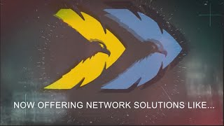 Twin Eagle is now Offering Enterprise Network Solutions