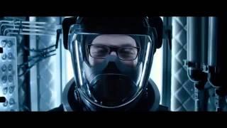 Фантастическая четверка  Официальный трейлер  Двадцатый Век Фокс HD
