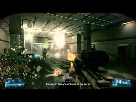 [FINALE] Battlefield 3 Coop w/ GaLm and Chilled (The Eleventh Hour)