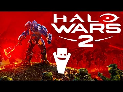 Halo Wars 2 - Blitz Beta Gameplay w/ The MainStreamers (Xbox One)