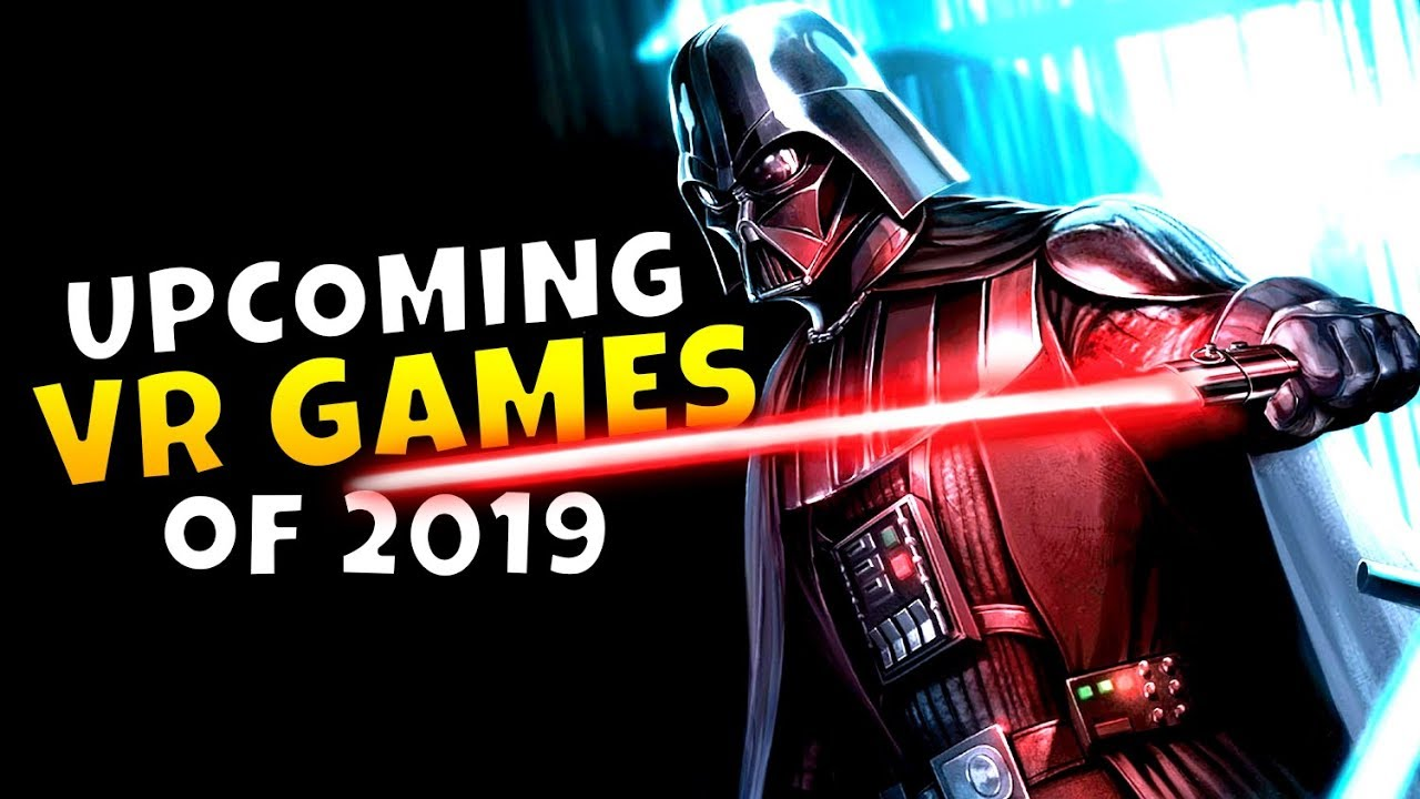 20 BEST UPCOMING VR GAMES 2019