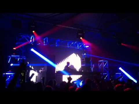Paul Oakenfold @ Cream 3rd March 2012 - Mansun: Wide Open Space and Cold Blue: Coconut