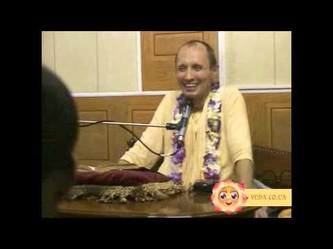 Шримад Бхагаватам 3.20.17 - Бхакти Ананта Кришна Госвами