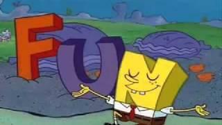 SpongeBob Schwammkopf- Der Fun-Song