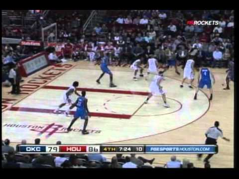 Shane Battier scores 18, contains Kevin Durant