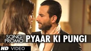 pyaar ki pungi full song