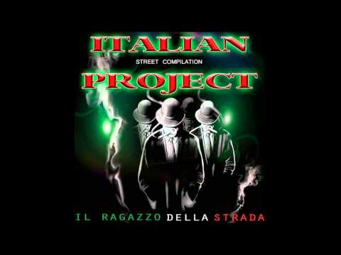 Rap italiano / trailer ITALIAN PROJECT 2014 / Rap italiano