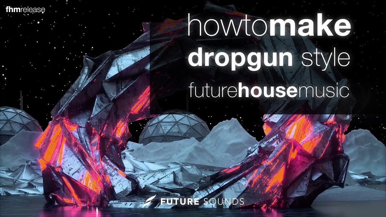 HOW TO MAKE:Dropgun - Tomorrow Never Comes (feat. Bryan Finlay)[Remake Tutorial]