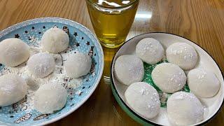 Cách Làm Bánh Bao Chỉ Nhân Đậu Phộng Thơm Ngon Đơn Giản Cực Dễ