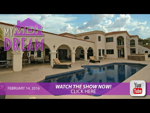 My Dream Home (Season 2, Episode 7) February 14 (Corrected)