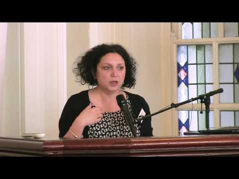Irena Cvetkovic, CRAOL. Respect Words Seminar, Dublin, 4th April 2017