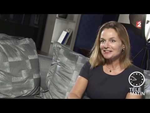 Olivia Putman - Télématin 26 sep 2013