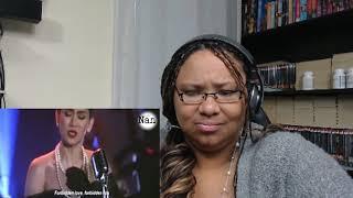 MISS GRANNY 2018 Forbidden Song Scene - Sarah Geronimo Reaction