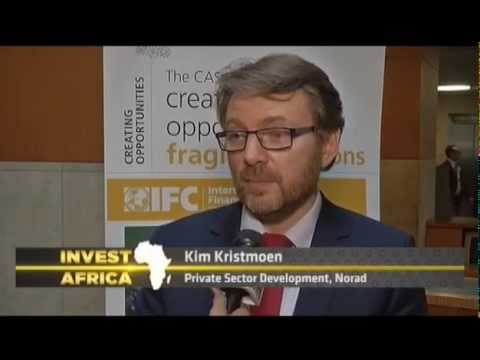 Investing in Fragile and Conflict Affected Markets