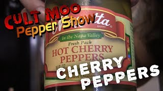 Hot Cherry Pepper - Pepper Show - Ep.31