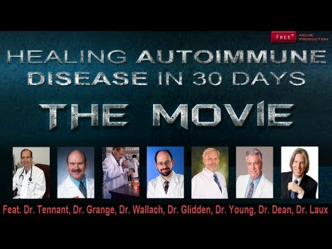 ****Cure Any Autoimmune Disease *** Crohn