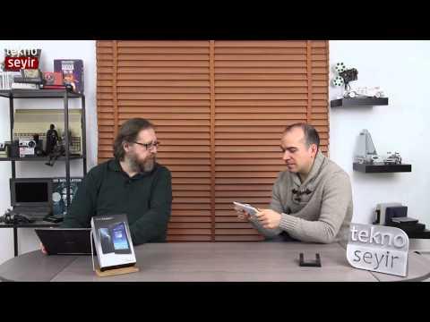 Asus Fonepad 7 İncelemesi