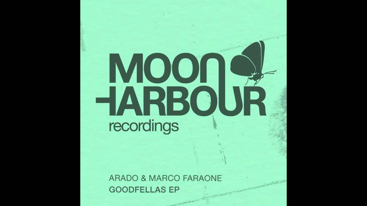 Download Marco Faraone - Orange Again (MHD001)