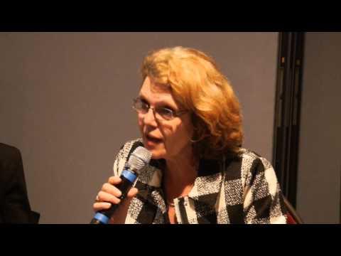 Débat Liberté et Internet Bureau d'information du Parlement européen à Marseille 5/11/2015 partie 3