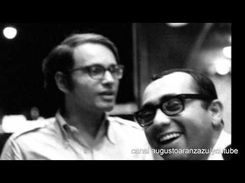 EDDIE PALMIERI - Verdad Amarga (Bolero) Canta: Ismael Quintana, Trombón Barry Rogers.