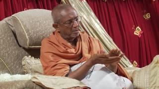 Swaminarayan Chesta - H.D.H Hariprasad swamiji