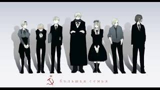 [APH] Soviet Union -- Heathens
