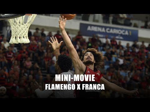 Mini-movie - Flamengo 86 x 66 Franca