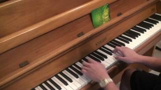 Anuar Zain & Elina - Suasana Hari Raya Piano by Ray Mak