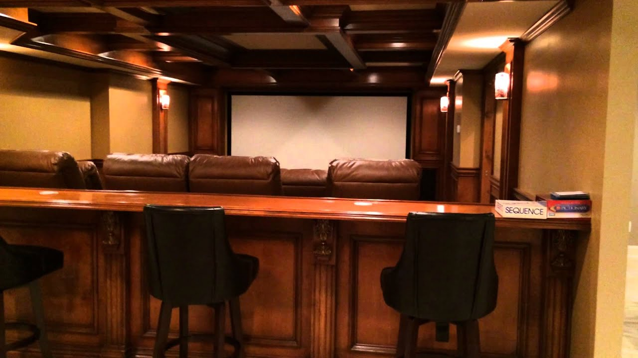Awesome Finished Basements Awesome Finished Basement  Youtube
