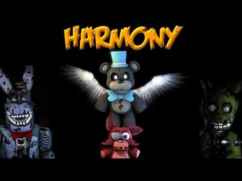 """SFM Short   2k Subs!!   """"Harmony"""" by Timbaland"""