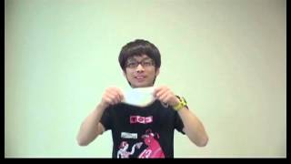 5upよしもと 煌~kirameki~Member バイク川崎バイク 自己紹介動画