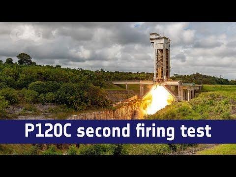 P120C second firing test