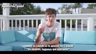 things to do during summer break subtitulado en espaol cameron dallas 20daysofdallas