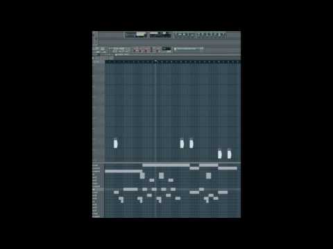 Ashanti - Only you  [Instrumental) Fl studio remake with download link