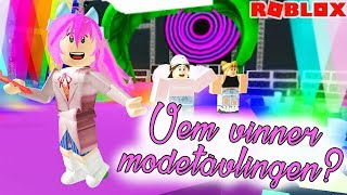 Works as a model 👗 Roblox English