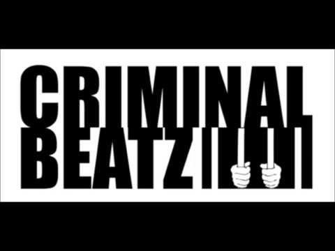 CRIMINAL BEATZ podcast volume 16 mixed by icon