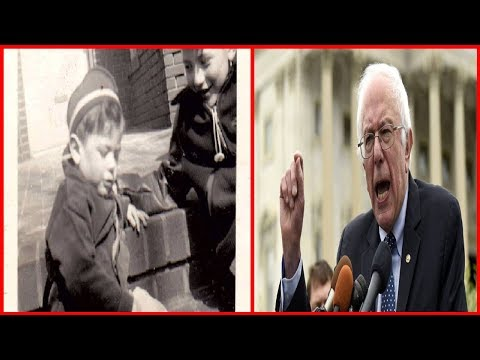 Bernie Sanders United States Senator | From 1 to 75 year old