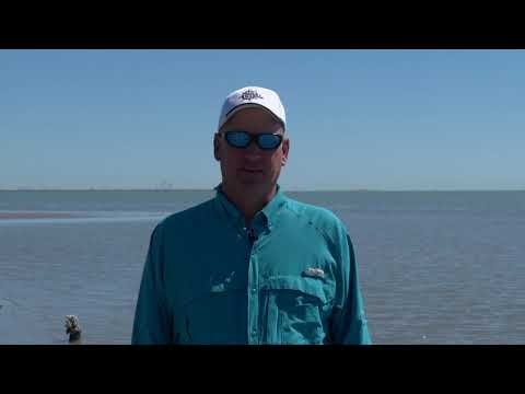 Texas Fishing Tips Fishing Report Oct. 29 2020 Aransas Pass Area With Capt. Doug Stanford