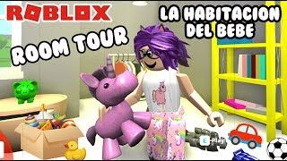 ROOM TOUR NEW REMODELING OF MY HOUSE IN BLOXBURG ? Roblox Bloxburg In Spanish