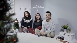 Video GAC Christmas Acapella download MP3, 3GP, MP4, WEBM, AVI, FLV Desember 2017
