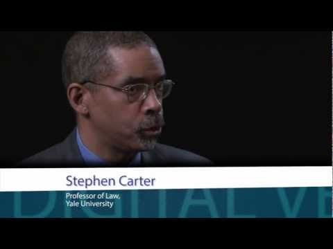Critical Thinking Skills with Stephen Carter