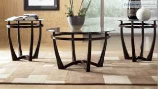 Charla Occasional Table Collection From Signature Design By Ashley