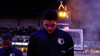 Karl-Anthony Towns' Best Plays of the Year