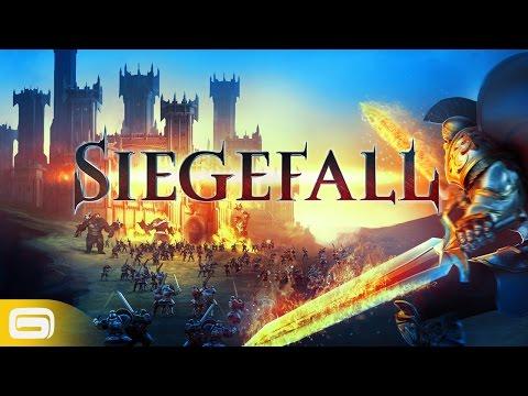 Siegefall - Launch Trailer