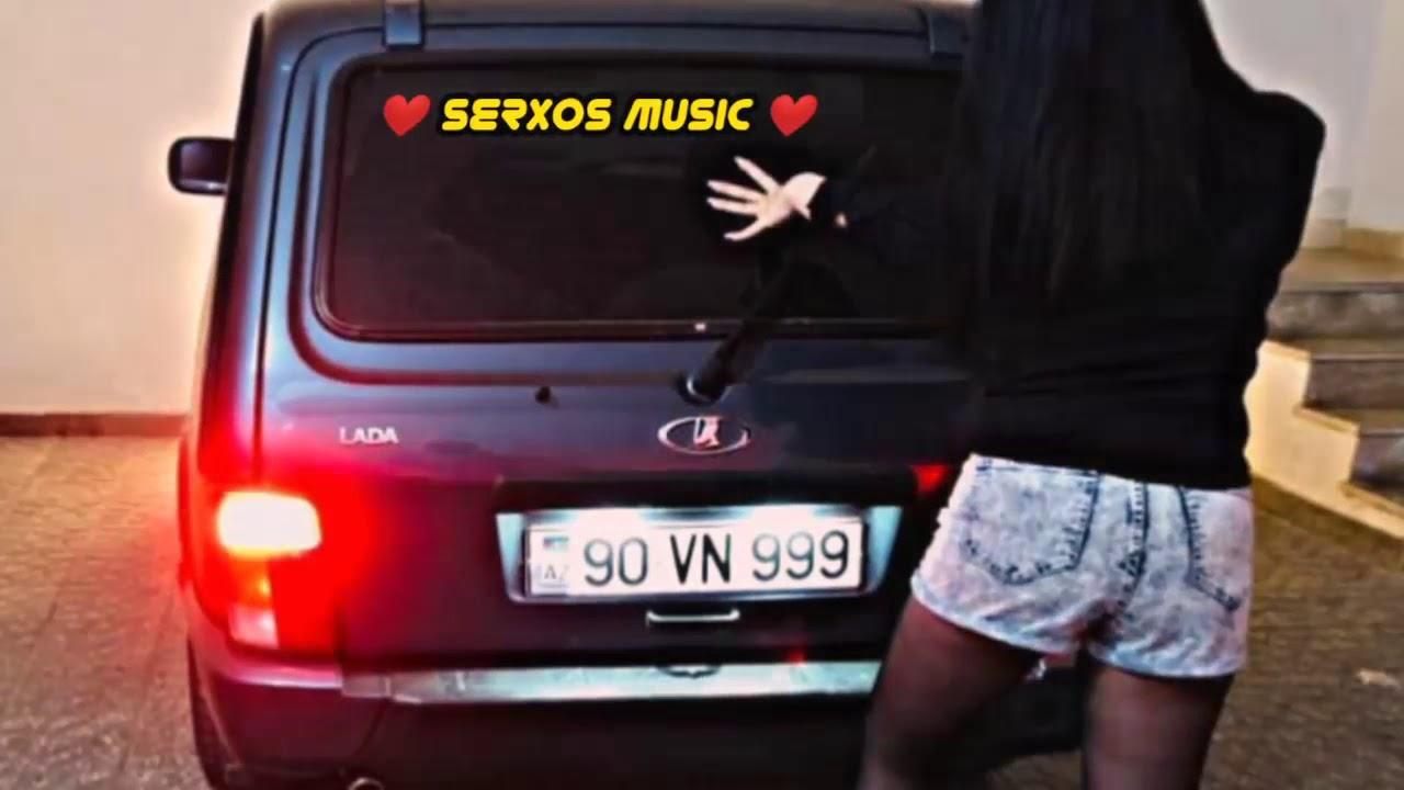 Azeri Bass Music 2020 Full Ceyran Amandi Ceyran Remix Yeni