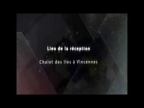Christian Collin fleuriste - Making of - Mariage champêtre chic